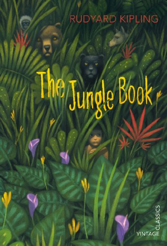 The Jungle Book / Rudyard Kipling