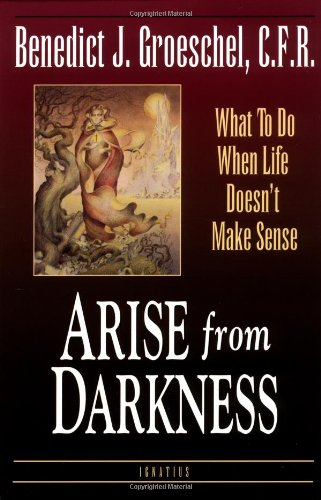 Arise from darkness : when life doesn't make sense / Benedict J. Groeschel.