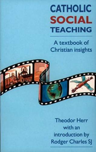 Catholic social teaching : a textbook of Christian insights.