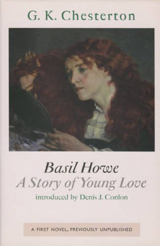 Basil Howe: a Story of Young Love / Gilbert Keith Chesterton