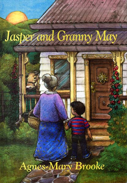 Jasper and Granny May / Amy Brooke