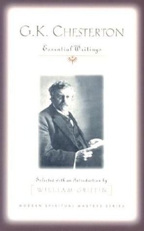 Essential Writings / G.K. Chesterton
