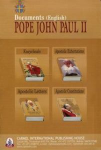 Apostolic Exhortations / Pope John Paul II