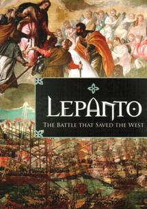 CD: Lepanto: The Battle that Saved the West