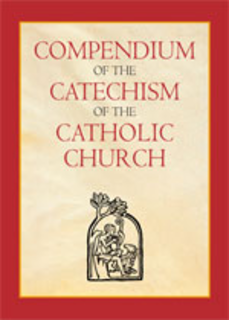 Compendium of the Catechism of the Catholic Church (Hardback)